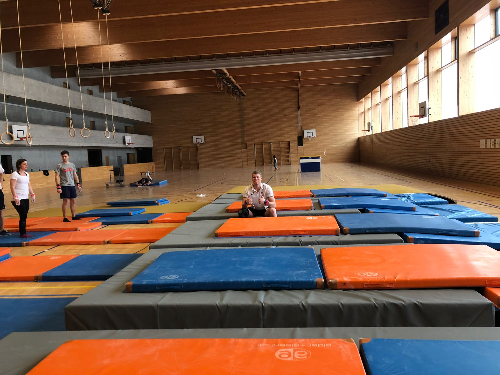 20180418 Training 3