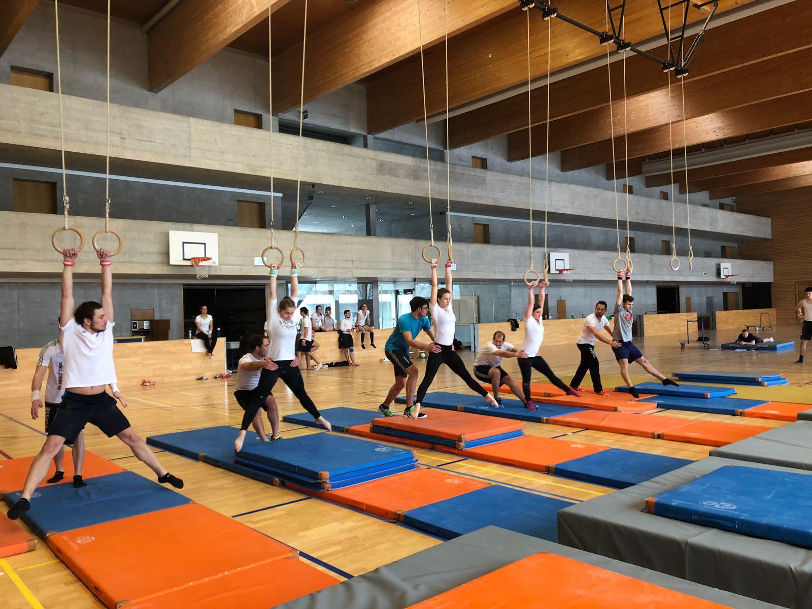 20180418 Training 4