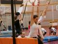 Swissrings Training Gymotion 111