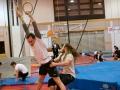 Swissrings Training Gymotion 85